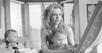 donna-maternita-lavoro