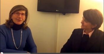 Intervista a Riccarda Zezza a Piano C