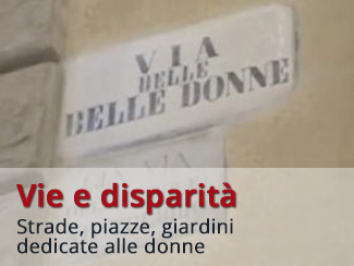 Vie e disparita