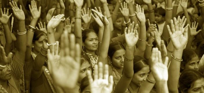 a185ee9d9e Le sfide dei movimenti delle donne oggi nel mondo
