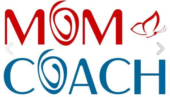 mom coach logo