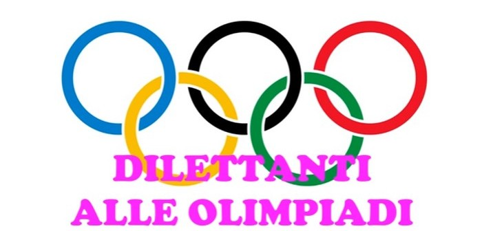 dilettanti-olimpiadi