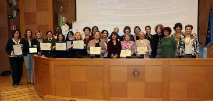 women-award