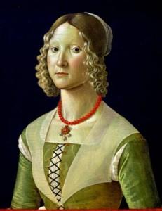 Clarice Orsini