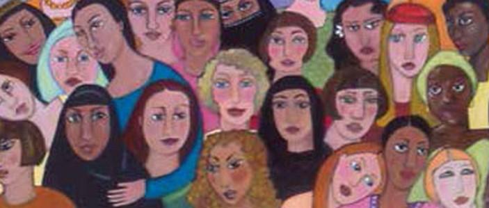 Le Mille: i primati delle donne TOPONOMASTICA FEMMINILE