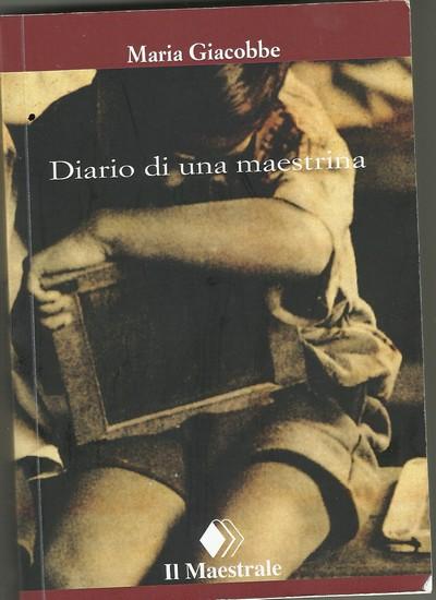 copertina-diario-di-una-maestrina-maria-giacobbe