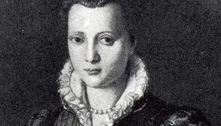 Giovanna D Anna Calendario.Anna De Medici