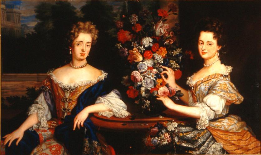 Anna Maria Francesca di Sassonia-Lauenburg2