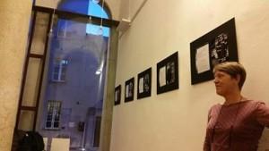 Inaugurazione mostra Da Grande Farò...immagini contro gli stereotipi a Lodi - katia menchetti