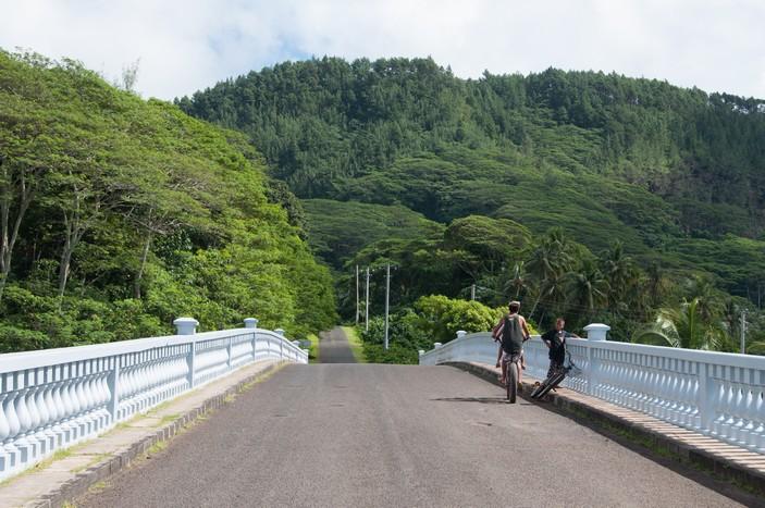 Huahine_ponte