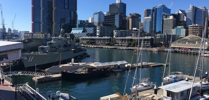 Sydney_darling Harbour