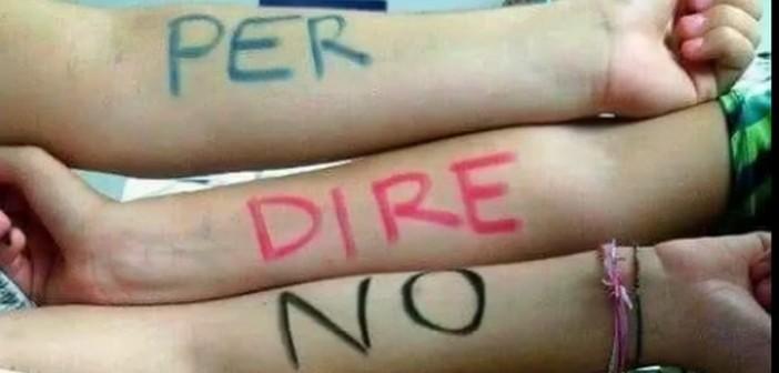 per-dire-no