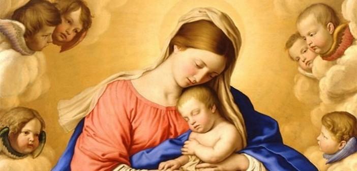 Santissima-Madre-di-Dio