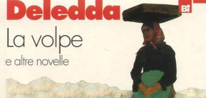 Grazia Deledda La volpe e le altre novelle