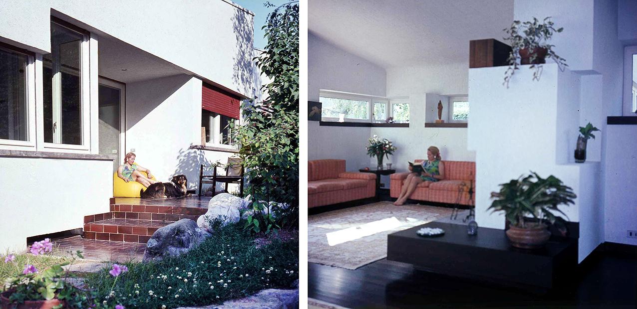 Facile Ristrutturare Opinioni Architetti interview archivi - marisa coppiano