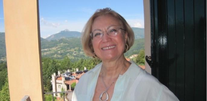 Antonella Wanver, una Donna dalle mille sfaccettature