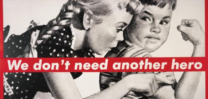 L'arte e la lotta. Il movimento femminista americano degli anni '70- Parte I