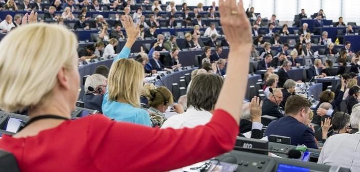 europarlamentari