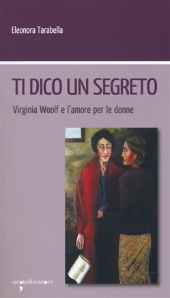 Virginia Woolf e l'amore per le donne