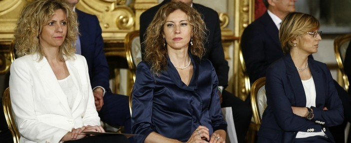 governo donne