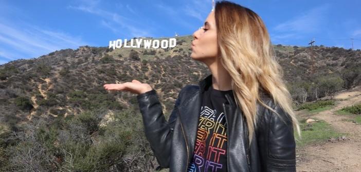 Denise Faro_Hollywood