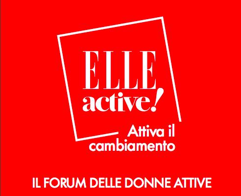Elle Active logo