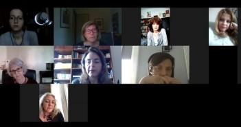 donne in dialogo - il ritorno