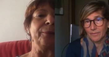 Quattro chiacchiere con Donatella Caione