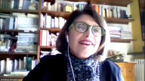 Annalisa Di Nuzzo