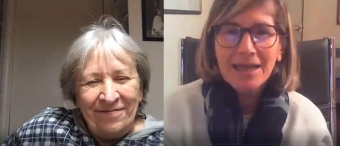 Quattro chiacchiere con Maria Pia Ercolini