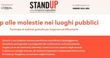 stand -up