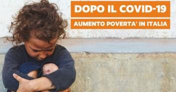 povertà-covid