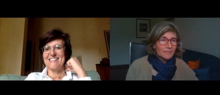 Quattro chiacchiere con Paola Dubini