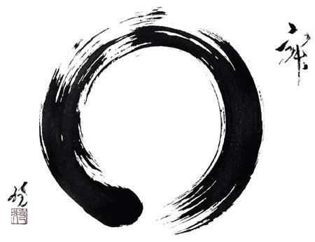trasformazione cerchio zen