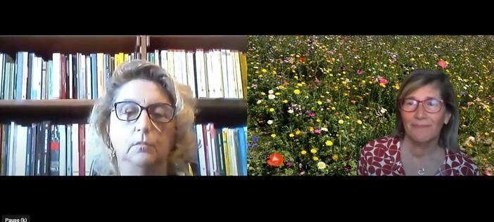 Quattro chiacchiere con Maria Laterza