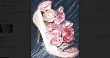 scarpetta cenerentola